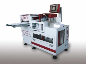Automatic Sheets Counter Low Pile