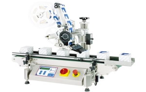 ELF-20 Top Labeling Machine