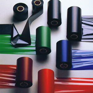 Thermal Transfer Ribbon - Syspex