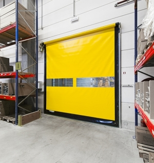 DYNACO D-311 High Speed Door