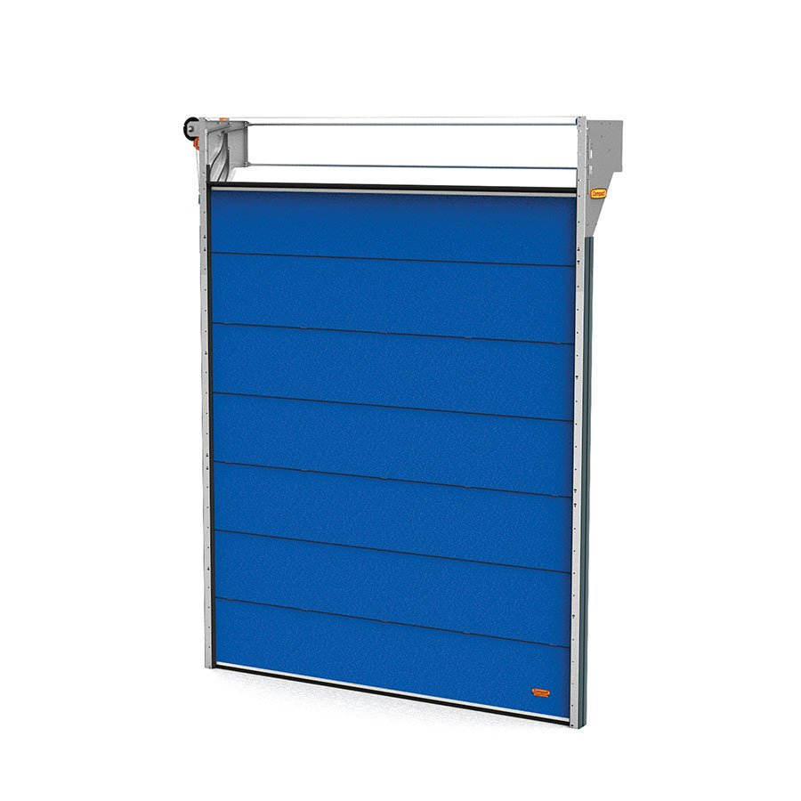 Decorating wicket door images : Foldable Compact Sectional Doors - Syspex
