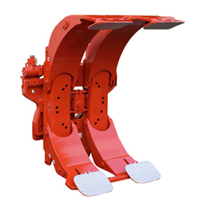 Paper Roll Clamp Syspex