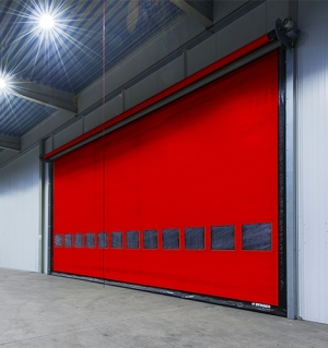 DYNACO M3 COMPACT High Speed Door