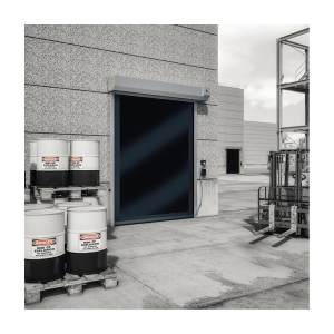 High Speed Explosion Proof Door