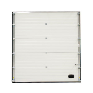 Inkema P4 Sectional Door