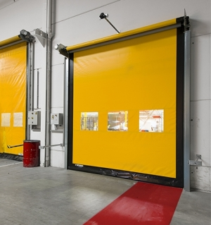 DYNACO M2 COMPACT High Speed Door