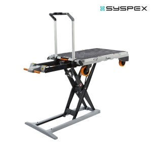 XETTO Lifting Trolley