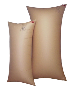 Kraft Paper Dunnage Airbags