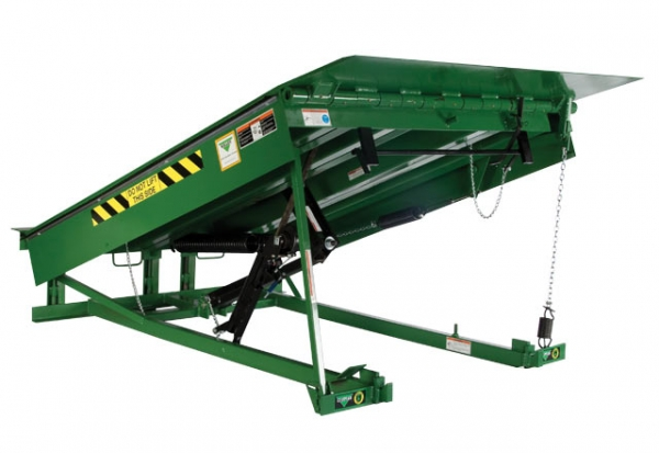 KELLEY CM Series Mechanical Dock Leveler