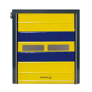 Inkema Speed Doors