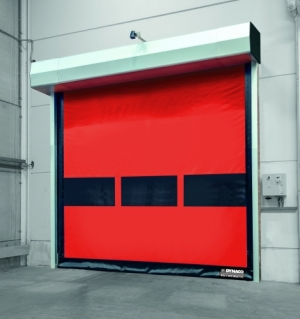 DYNACO D-631 COMPACT High Speed Door