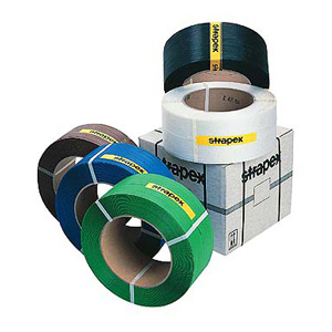 Polypropylene Strapping (PP)