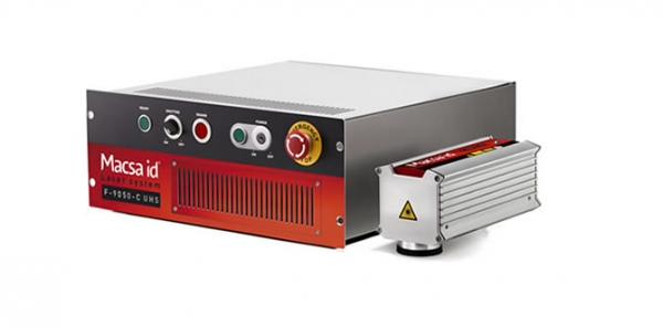 Macsa F Series Film Laser - Flexible & Foil Laser